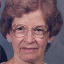 Dorothy Virginia Horton