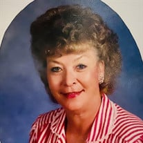 "Mrs. Mary Ellen ""Pinky"" Kelley"
