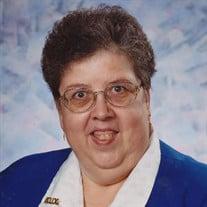 Betty Lovhaug