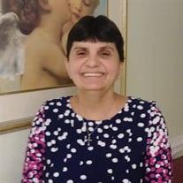 Mrs. Teresa Kay Lloyd