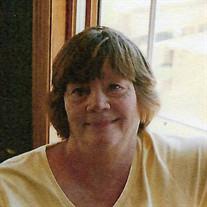 Rae  Ann Jordison