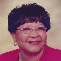 Ms. Joyce Loretta Hunt