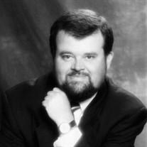 Keith Cameron Conner