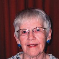 Rita Rose Kaverman