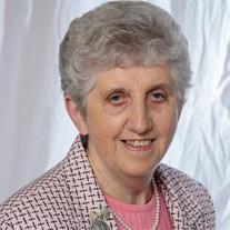 Mrs. Ruby Cox