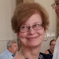Gail  Cassandra  Schrand