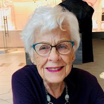 Kathleen Joan Hamilton