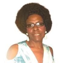Mrs.  Lynne Felicia Feaster-Webb
