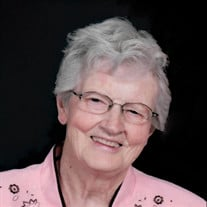 Eunice Elizabeth Glaser