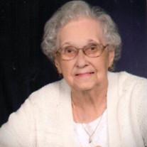 Isabel K. Rosewarne