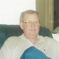 Thomas Joe Mitchell