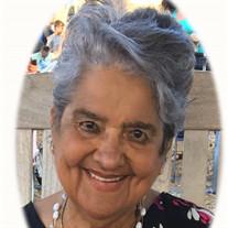 Gladys Cartagena