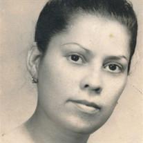 Genoveva Merino de Diaz