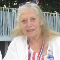 Sylvia Mowers