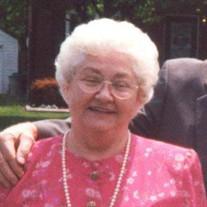 Ernestine  Johnson Sego