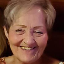 JoAnn  Patricia  Shaw Davis