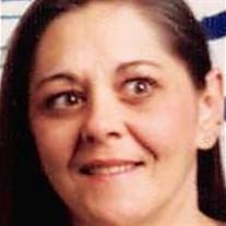 Susan M Langaniere