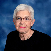 Betty Jean Puckett Leonard