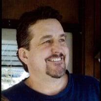 Ryan Michael  Bronson