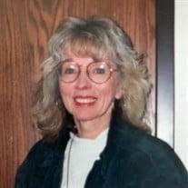 Catherine Frances Chahanovich