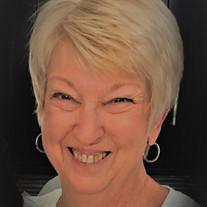 Linda Dale Brooks Greer