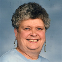Peggy J. Wilson