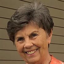Mrs. Idelle Julie Ann Shannon