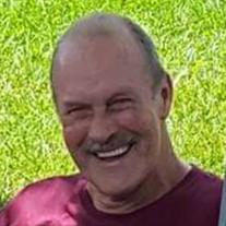 Jerry Dean Riley Sr.