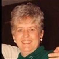 Margaret B. Weeks