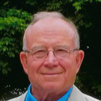 Ronald W. Eifert