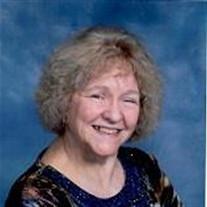 Cheryl D. Hegyes