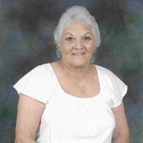 Mrs. Katheron Allen Reynolds