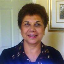 Josephine Lavista