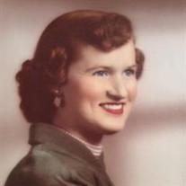 Joyce Elizabeth Kerr