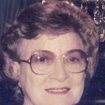 Hazel S. Woodward
