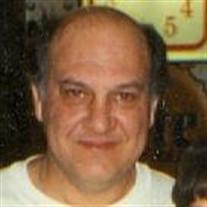 Robert Prange Sr.