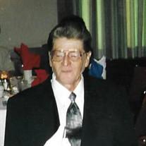 """Irving C. """"Bud"""" Muffett"""