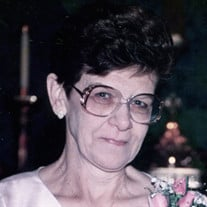 "Mildred ""Darlene"" Bowen"
