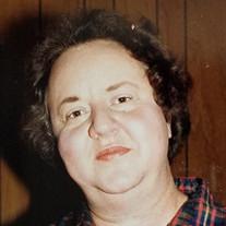 Ann Cobb Ivester