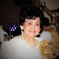 Victoria R. Garcia