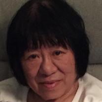 Shirley Seto