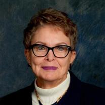 Charlotte Bonnie Stein