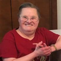 Patricia K. Ratigan