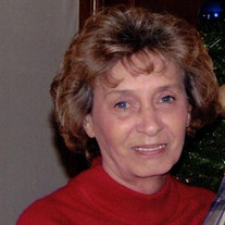 Helen Carol  Roberts