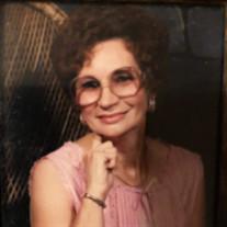 Mrs. Delia Lucille Shrader