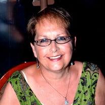 Mary Inman Boyd Geiger