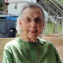 Margaret D. Sumner