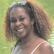 Kimberley A. Suber-Whittaker