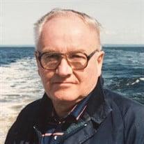 Gilbert A Hunt