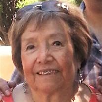 Amalia S. Barraza
